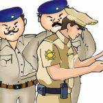नशे के सामान के साथ डगशाई पुलिस ने धरे 4 युवक