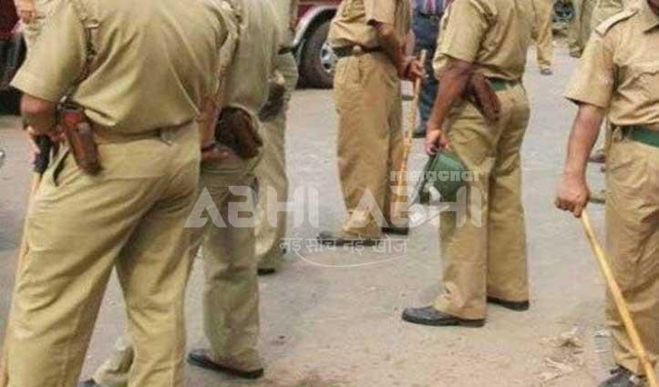 Chamba: संदिग्ध देखे जाने की सूचना के बाद पुलिस अलर्ट