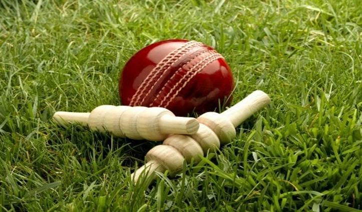 इस तूफानी गेंदबाज ने 12 रन देकर चटकाए 10 Wicket, 161 रन के अंतर से दिलाई जीत