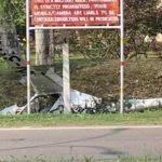पंजाब में माइक्रोलाइट एयरक्राफ्ट क्रैश, Air Force के विंग कमांडर की मौत