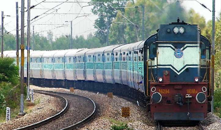 रेलवे भर्ती में बड़ा बदलाव : इन्हें मिलेगा नौकरी का मौक़ा