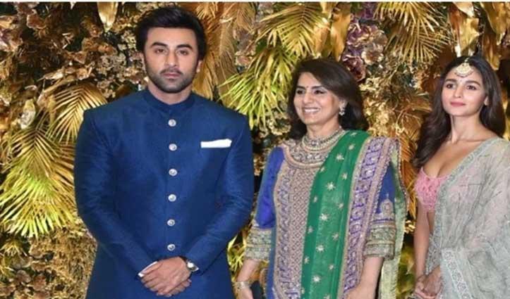 आलिया संग कजिन की शादी में पहुंचे रणबीर, ट्रोलर बोले- 'दीपिका-कटरीना के साथ तो कभी ऐसे नहीं दिखे'