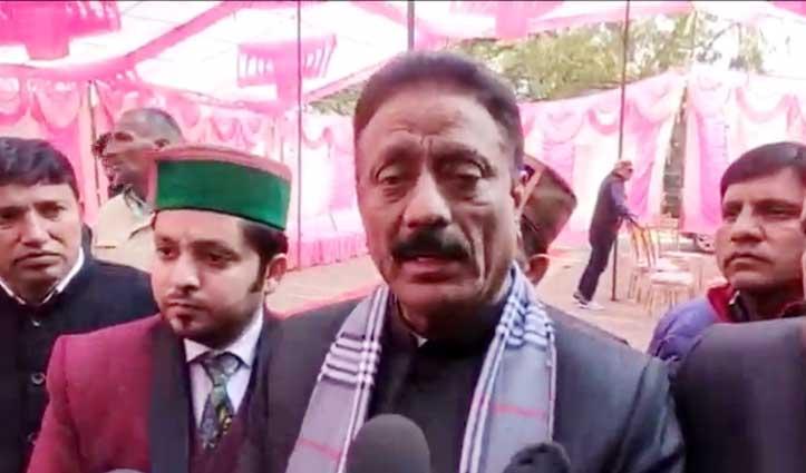 Congress अध्यक्ष राठौर ने की छात्र संघ चुनाव की पैरवी, छात्रों की मांग को ठहराया जायज