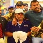 भारत लाया गया दाऊद इब्राहिम का पूर्व सहयोगी Wanted Gangster रवि पुजारी