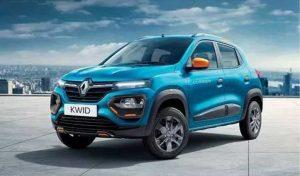 जल्दी करें ! Renault Kwid पर मिल रही है 64 हजार रुपए की छूट, जानें