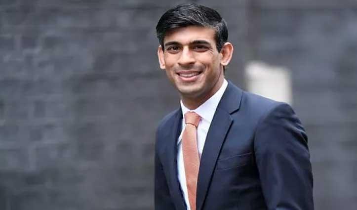 Infosys फाउंडर नारायण मूर्ति के दामाद ऋषि सुनक बने ब्रिटेन के नए वित्त मंत्री