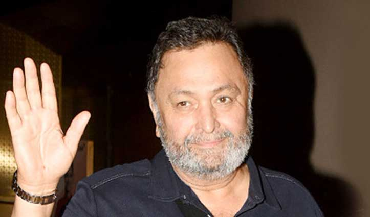 हॉस्पिटल से डिस्चार्ज हुए Rishi Kapoor, बताई एडमिट होने की वजह
