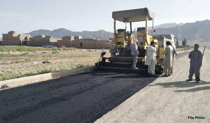 अब पूरा होगा ठियोग-हाटकोटी सड़क का काम, केंद्र ने जारी किए 83 करोड़