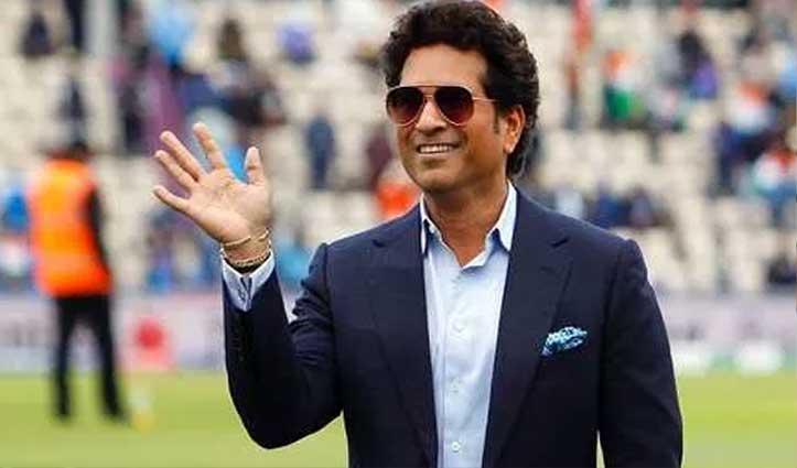 इस ऑस्ट्रेलियाई Cricketer में खुद को देखते हैं Sachin, कहा- उनका फुटवर्क शानदार