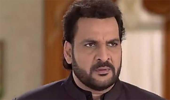मशहूर TV एक्टर शाहबाज खान के खिलाफ नाबालिग से छेड़छाड़ का मामला दर्ज