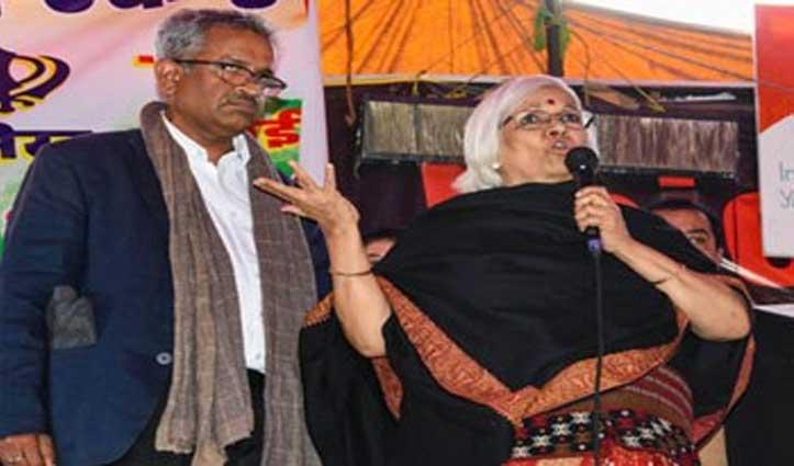 आज फिर Shaheen Bagh पहुंचे वार्ताकार; बोले- मध्यस्थता वार्ता जारी, हम कल फिर आएंगे