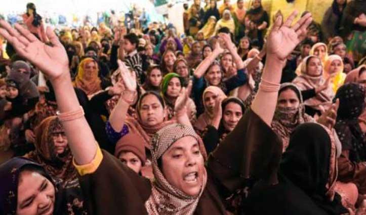 CAA : शाहीन बाग प्रदर्शन के खिलाफ Supreme Court में सुनवाई आज