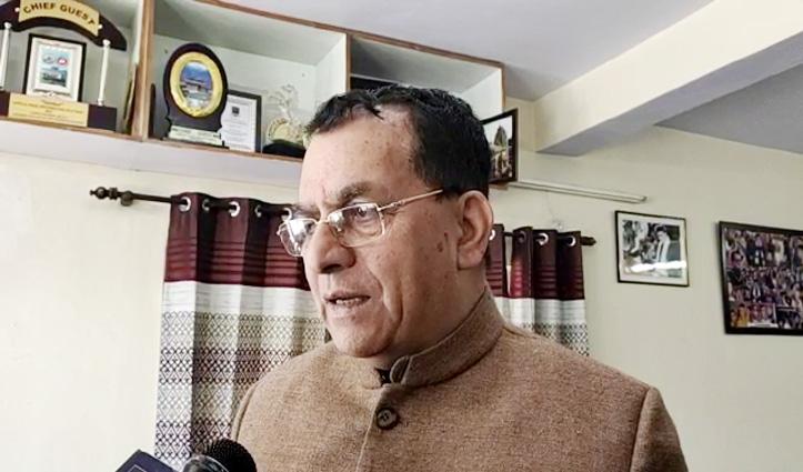Lab Blast मामला : शिक्षा मंत्री ने कहा – सरकार देगी घायल छात्रों के Treatment का सारा खर्च