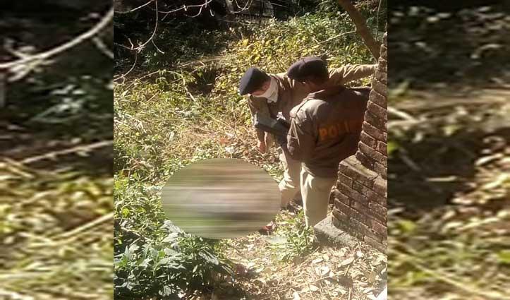 Shimla में युवक का मर्डर, 103 के पास मिला शव-जांच में जुटी Police