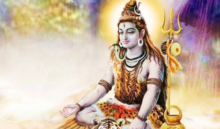 भगवान शिव और उनकी वेशभूषा से जुड़े प्रतीक चिन्ह