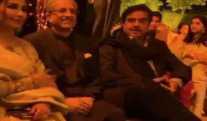 Pakistan की एक शादी में शरीक होने पहुंचे शत्रुघ्न सिन्हा, देखें वायरल वीडियो