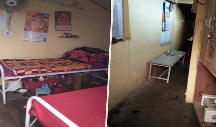 सोलन : Leprosy Hospital की रसोई में लगी आग, Fire Brigade की मुस्तैदी से बड़ा हादसा टला