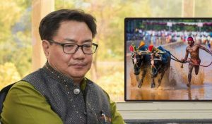 उसेन बोल्ट से तेज दौड़ने वाले श्रीनिवास को खेल मंत्री ने Trial के लिए बुलाया