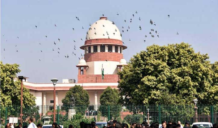 #Corona का कहर : #SC ने सभी राज्यों से मांगी रिपोर्ट, Delhi-Maharashtra सहित 4 राज्यों से मांगा हलफनामा