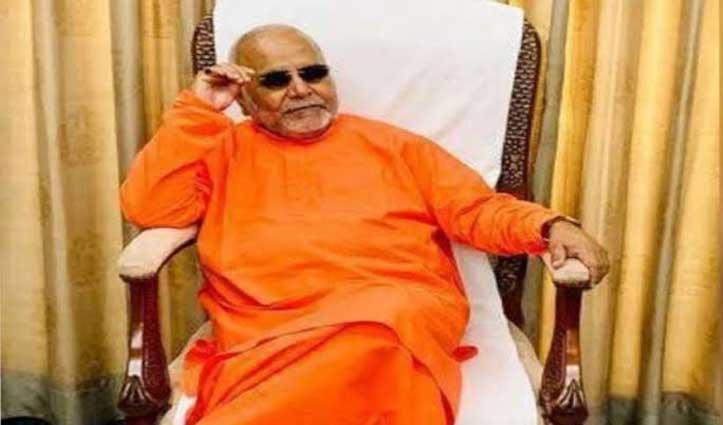 पूर्व केंद्रीय मंत्री स्वामी चिन्मयानंद को रेप मामले में HC से मिली जमानत