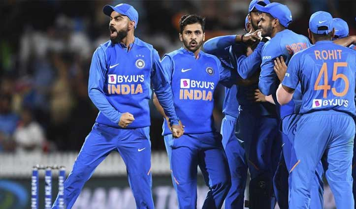 ये भी जानो: सबसे ज्यादा ODI मुकाबले हारने के मामले में भी नंबर 1 है टीम इंडिया