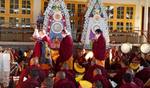 तिब्बतियों का New Year Losar शुरू,मैक्लोडगंज-शिमला में पूजा-अर्चना