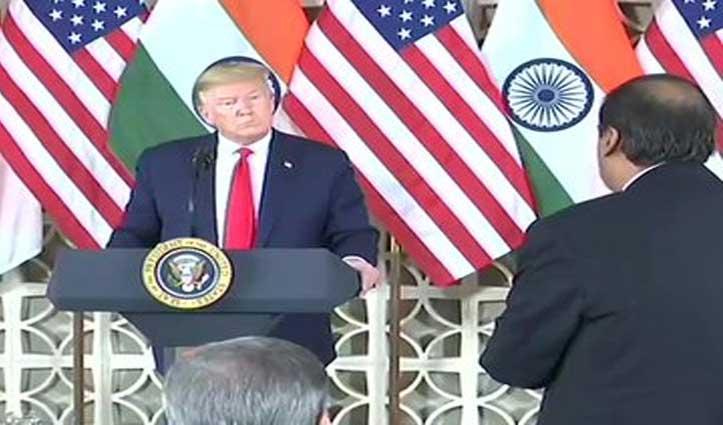 Trump ने किया भारतीय CEOs को संबोधित: जानें मुकेश अंबानी से क्या बातचीत हुई