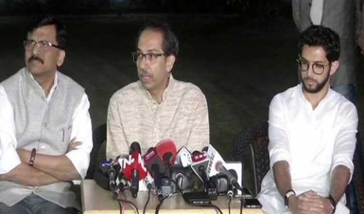 PM मोदी से मिलकर बदले CM उद्धव के सुर, बोले-किसी को CAA से डरने की जरूरत नहीं