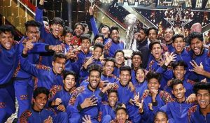 Indian डांस ग्रुप ने जीता America's Got Talent, देखें धमाकेदार Video
