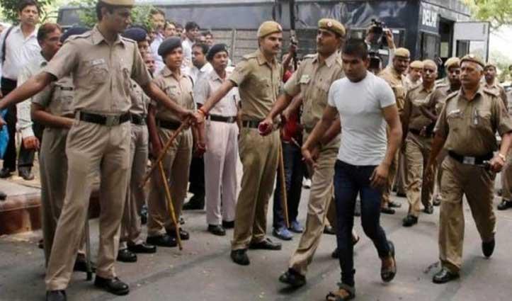 अब LG के पास पहुंचा Nirbhaya का दोषी विनय, सजा निलंबित करने की लगाई गुहार