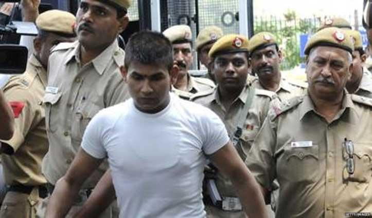 Nirbhaya के दोषी विनय का नया दांव, जेल में Staple Pin निगलने की कोशिश
