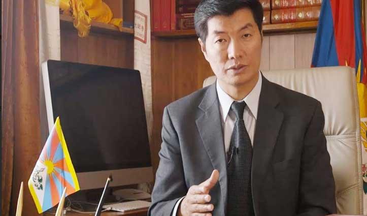 Coronavirus: डॉ. लोबसांग सांग्ये ने तिब्बत में रह रहे तिब्बतियों को भेजा आशा संदेश