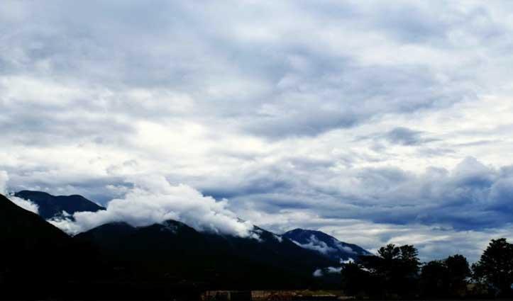 Himachal में फिर बिगड़ेगा मौसम, कब से- जानिए क्या कहता है मौसम विभाग