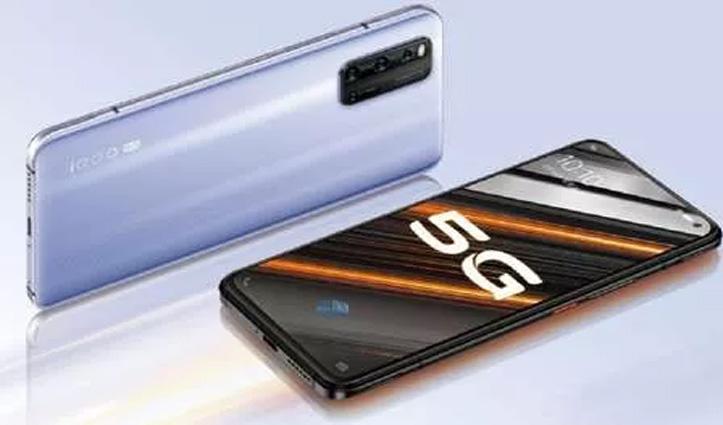 12GB रैम वाले इस 5G स्मार्टफोन पर मिल रही है 6000 की छूट, जानें फीचर्स