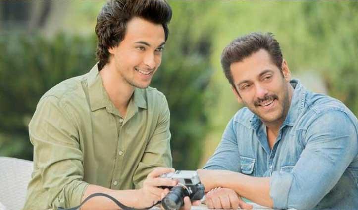 सलमान के साथ इस Film में दिखेंगे हिमाचल के आयुष, निभाएंगे अहम किरदार