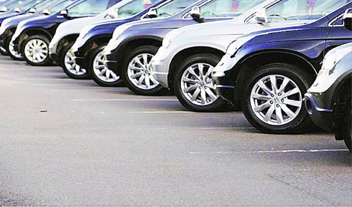 Maruti Suzuki समेत इन कंपनियों के वाहनों पर मिलेगी 5 लाख तक की छूट