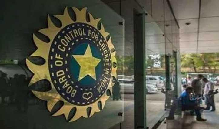 Coronavirus का कहर : आज से बंद होगा बीसीसीआई का ऑफिस