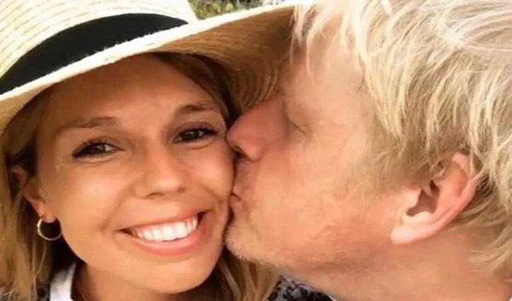 मां बनने वाली है ब्रिटेन के पीएम की Girlfriend, किया शादी का ऐलान