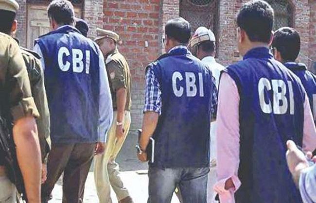 Yes Bank घोटाला : दिल्ली-मुंबई में DHFL से जुड़े ठिकानों पर CBI की छापेमारी