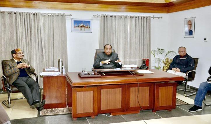 Breaking : अब छह नहीं तीन घंटे मिलेगी रोजाना कर्फ्यू में ढील, सरकार ने बदला फैसला