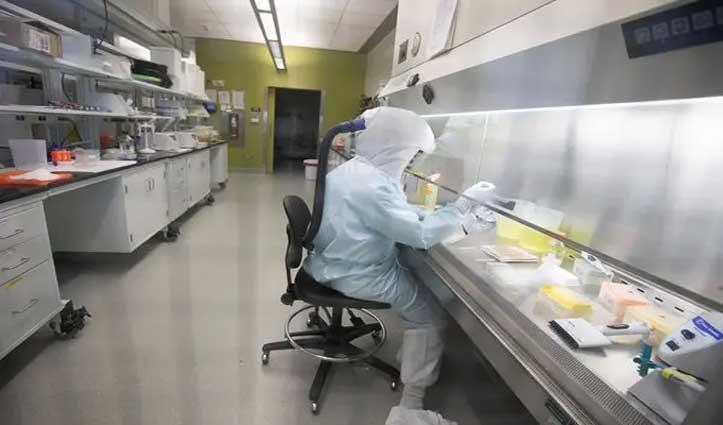 Coronavirus की दवा बनाने के करीब पहुंचा भारत, वैक्सीन विकसित करने में जुटी IICT