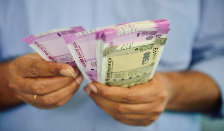 कर्मचारियों-पेंशनधारियों को Modi Govt का तोहफा, 4 फीसदी बढ़ा DA