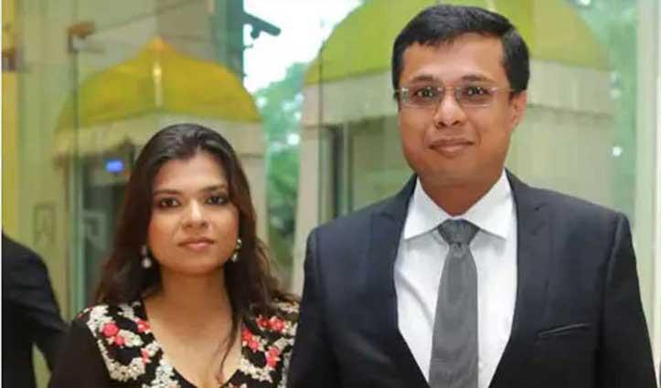 Flipkart के को-फाउंडर सचिन बंसल पर दहेज प्रताड़ना के आरोप, FIR दर्ज