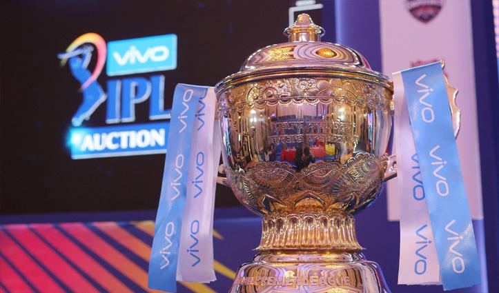 IPL 13 पर कोरोना वायरस का 'खतरा : क्या टल सकता है टूर्नामेंट