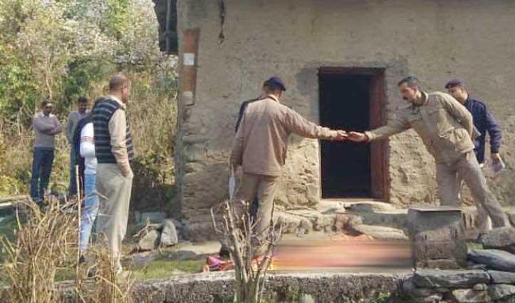 किराया मांगा तो Jharkhand निवासी किराएदार ने ले ली मकान मालिक की जान