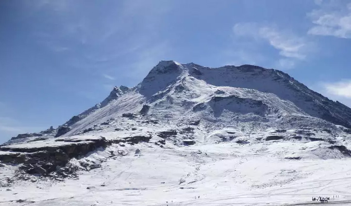पहाड़ों पर Snowfall-मैदानों में बारिश का दौर शुरू, जाने कब तक खराब रहेगा मौसम