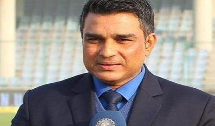 धर्मशाला ODI में क्यों नहीं आए थे कमेंटेटर संजय मांजरेकर, अब सामने आया कारण
