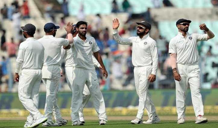 बड़ी खबर : ये चार भारतीय Cricketer जल्द ले सकते हैं टेस्ट क्रिकेट से संन्यास