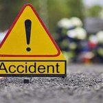 #Bilaspur : नघियार के पास स्किड हुई Bike, एक युवक की मौत, सेना का जवान घायल