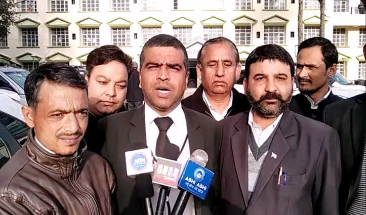 Solan बार एसोसिएशन का निर्णय, 31 मार्च तक जरूरी मामलों में ही पेश होंगे वकील